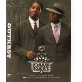 BET Official Presents Outkast - OutKast