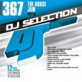 DJ Selection 367: The House Jam Part 102 - Various Production