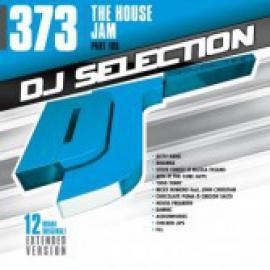 DJ Selection 373: The House Jam Part 105 - Various Production