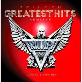 Greatest Hits Remixed - Triumph
