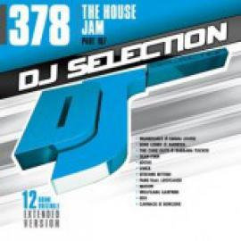 DJ Selection 378: The House Jam Part 107 - Various Production