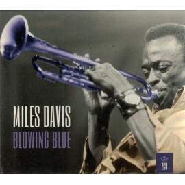 Blowing Blue - Miles Davis
