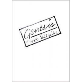 Three Sides Live - Genesis