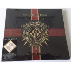 Bloodstone & Diamonds - Machine Head