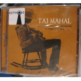 Ultrasonic Studios  Long Island  October 15th 1974 - Taj Mahal