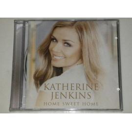 Home Sweet Home - Katherine Jenkinson