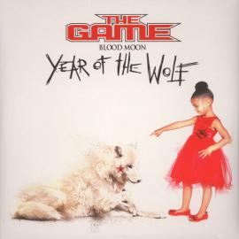 Blood Moon (Year Of The Wolf) - The Game