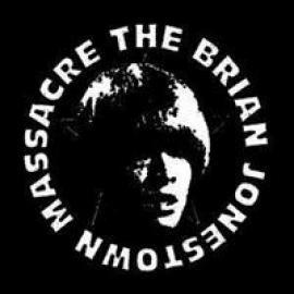 + - EP - The Brian Jonestown Massacre