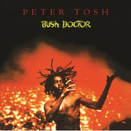 Bush Doctor - Peter Tosh