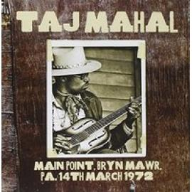MAIN POINT, BRYN MAWR,.. - TAJ MAHAL