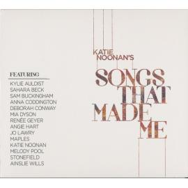 Katie Noonan's Songs That Made Me - Various Production