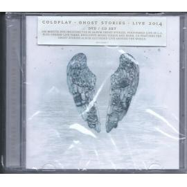 Ghost Stories · Live 2014 - Coldplay