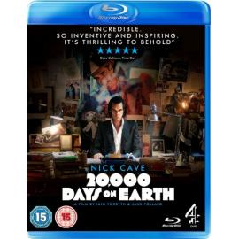 20.000 DAYS ON EARTH - NICK CAVE