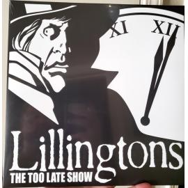 The Too Late Show - The Lillingtons