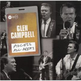 Access All Areas - Glen Campbell