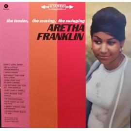 The Tender, The Moving, The Swinging Aretha Franklin - Aretha Franklin