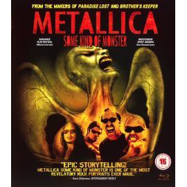 Some Kind Of Monster - Metallica
