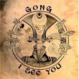 I See You - Gong