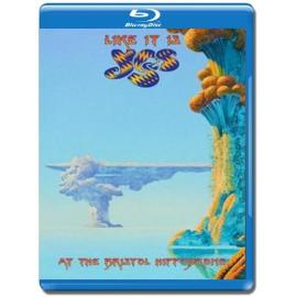Like It Is: Yes At The Bristol Hippodrome - Yes