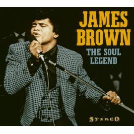 The Soul Legend - James Brown
