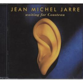 Waiting For Cousteau - Jean-Michel Jarre