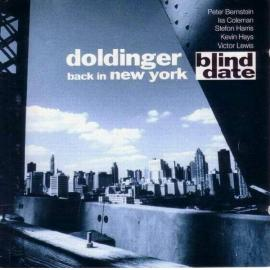 Back In New York - Blind Date - Klaus Doldinger