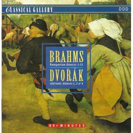 Brahms Dvořák - Johannes Brahms