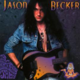 The Blackberry Jams - Jason Becker