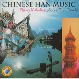 CHINESE HAN MUSIC - V/A