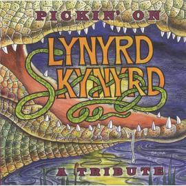 Pickin' On Lynyrd Skynyrd - A Tribute - Artist Unknown
