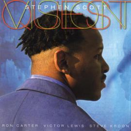 Vision Quest - Stephen Scott