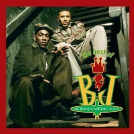 The Best Of Born Jamericans - Born Jamericans