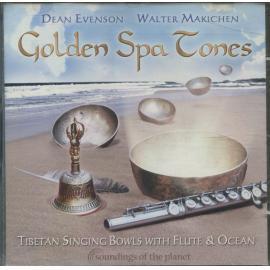 Golden Spa Tones - Dean Evenson