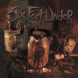 True Carnage - Six Feet Under