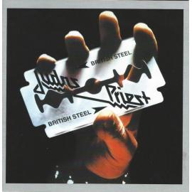 British Steel - Judas Priest