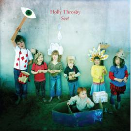 See! - Holly Throsby