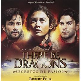 There Be Dragons (Secretos De Passion) - Robert Folk