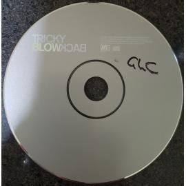 Blowback - Tricky