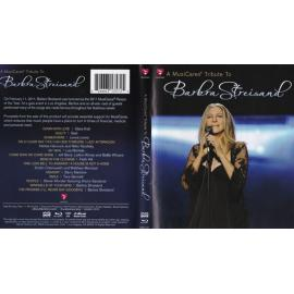 A MusiCares Tribute To Barbra Streisand - Various Production