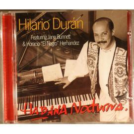 Habana Nocturna - Hilario Durán
