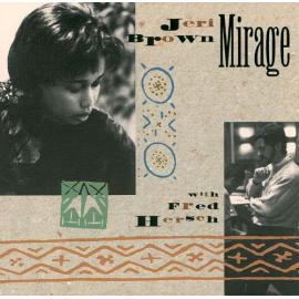 Mirage - Jericho Brown