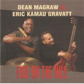 Fire On The Nile - Dean Magraw