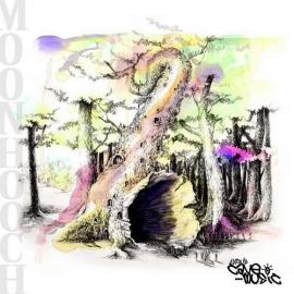 This Is Cave Music - Moon Hooch