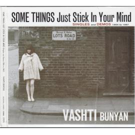 Some Things Just Stick In Your Mind (Singles And Demos 1964 To 1967) - Vashti Bunyan