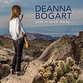 Just a Wish Away ... - Deanna Bogart