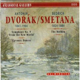Dvořák / Smetana - Antonín Dvořák