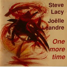 One More Time - Steve Lacy