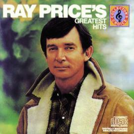 Ray Price's Greatest Hits - Ray Price