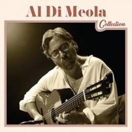 AL DI MEOLA COLLECTION - AL DI MEOLA