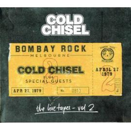 The Live Tapes - Vol 2 - Cold Chisel